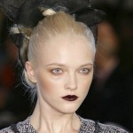 Jason Wu: Amp Up the Drama With Plum Lips