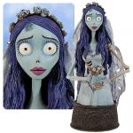 How To: Corpse Bride Make Up for Halloween