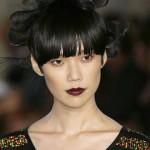 Make Up at Jason Wu