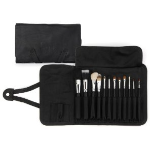 Sigma Makeup 12 pc Professional Kit with Brush Roll